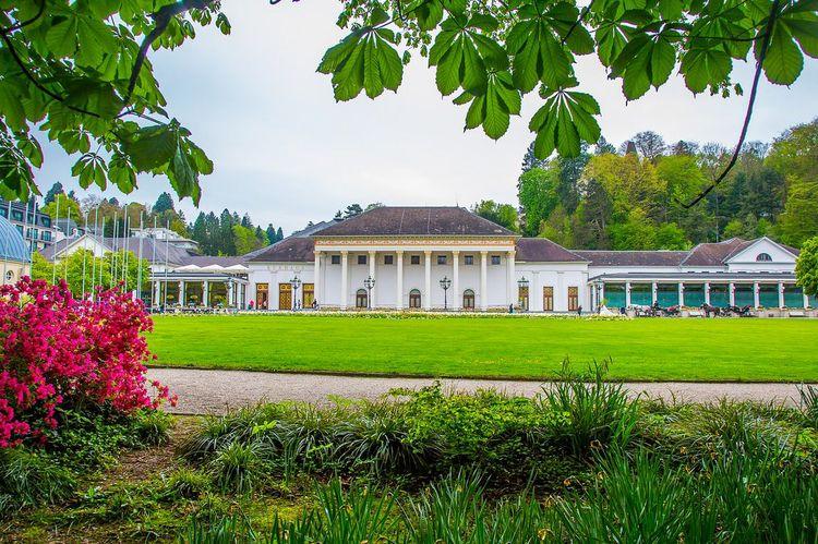 Seitensprung Baden-Baden Privatkontakt