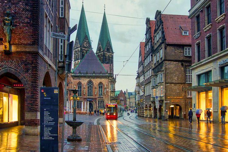 Seitensprung Bremen Date Anzeigen