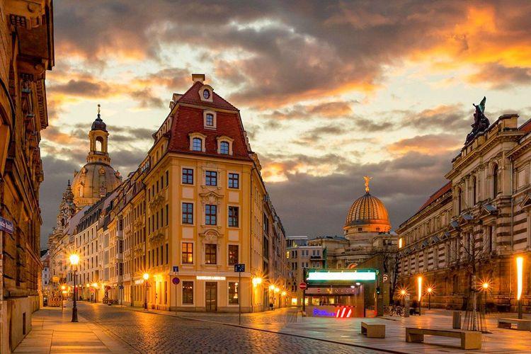 Geliebte Dresden Partnersuche