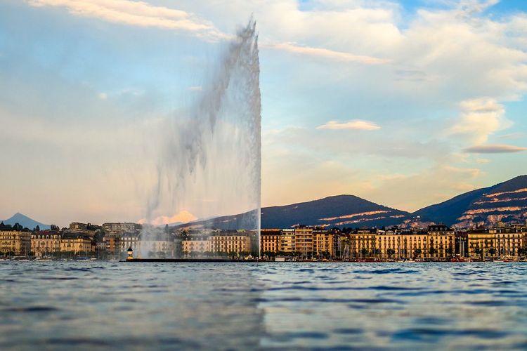 Seitensprung Genf Community