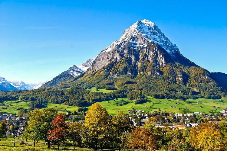 Seitensprung Glarus Dateanzeigen