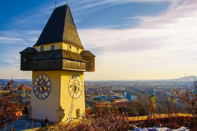 Seitensprung Graz Dating App