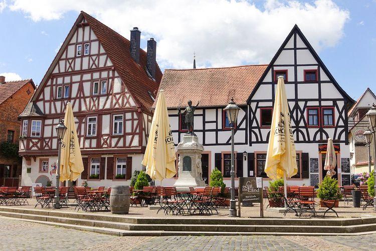 Fremdgehen Hanau Announcen
