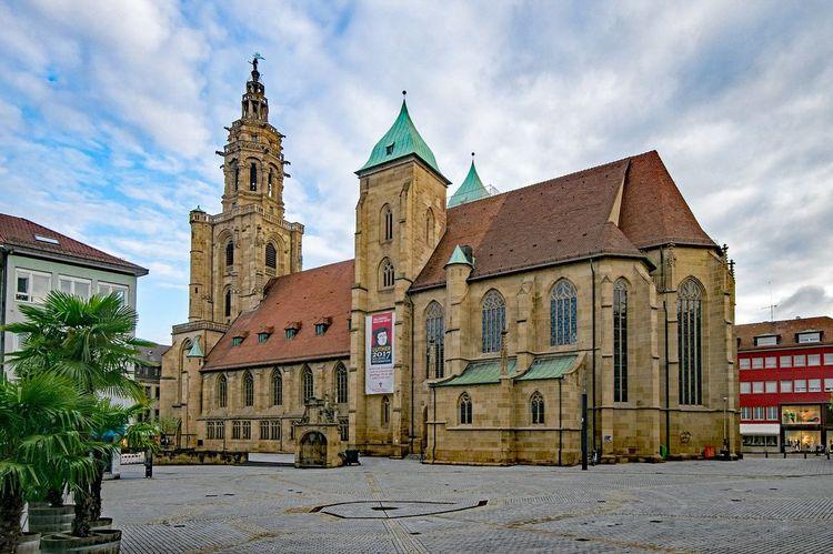 Geliebte Heilbronn Dateanzeigen