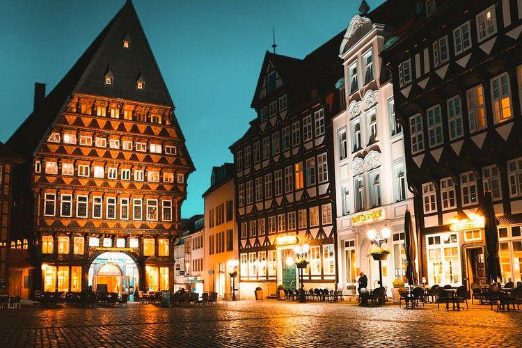 Geliebte Hildesheim Partner Börse