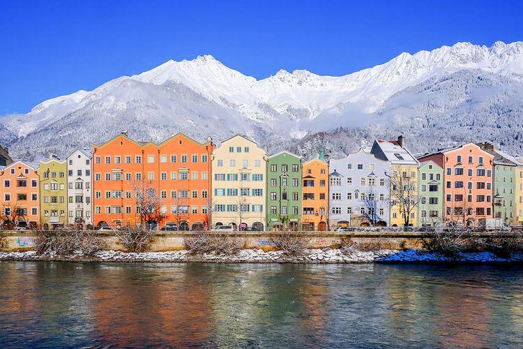 Seitensprung Innsbruck Kennenlernportal