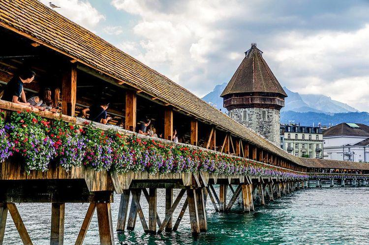 Seitensprung Luzern Vermittlung