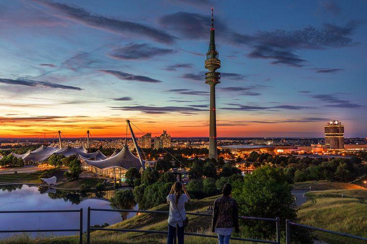 Geliebte München Dating Community