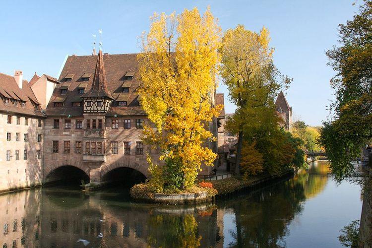 Geliebte Nürnberg Treffen