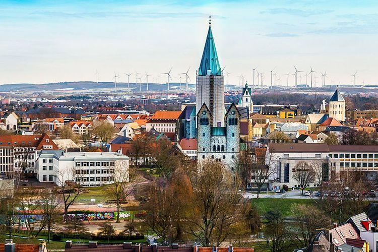 Geliebte Paderborn Single Seite