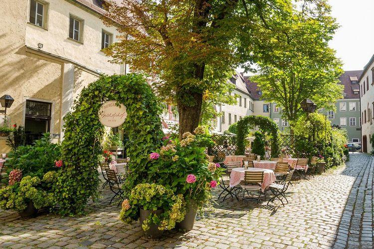 Geliebte Regensburg Partnervermittlung