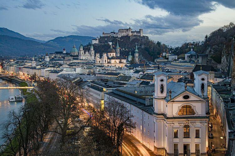 Seitensprung Salzburg Dating Inserate