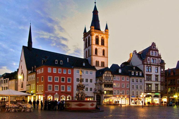 Geliebte Trier Date Seite