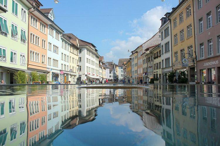 Seitensprung Winterthur Chatseite