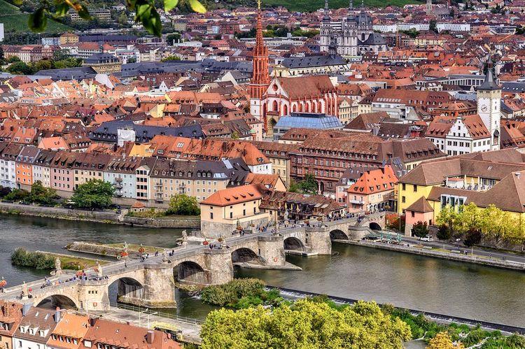 Geliebte Würzburg Partnerportal