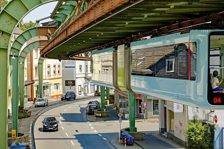 Geliebte Wuppertal Partnerbörse